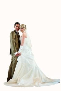 Hochzeitskleiderball der Firma Braut- und Festmoden Klutz